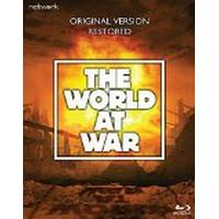The World at War: The Complete Series [DVD] [Blu-ray]